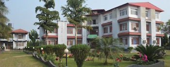 Institute for Social and Environmental Research-Nepal