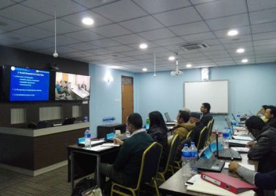 Training: Survey Data Analysis - Class by Dr. Axinn (2016)