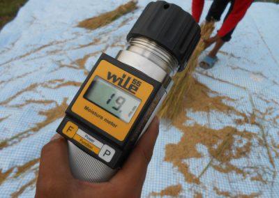 Survey: Crop Moisture Measurement Instrument (2015)